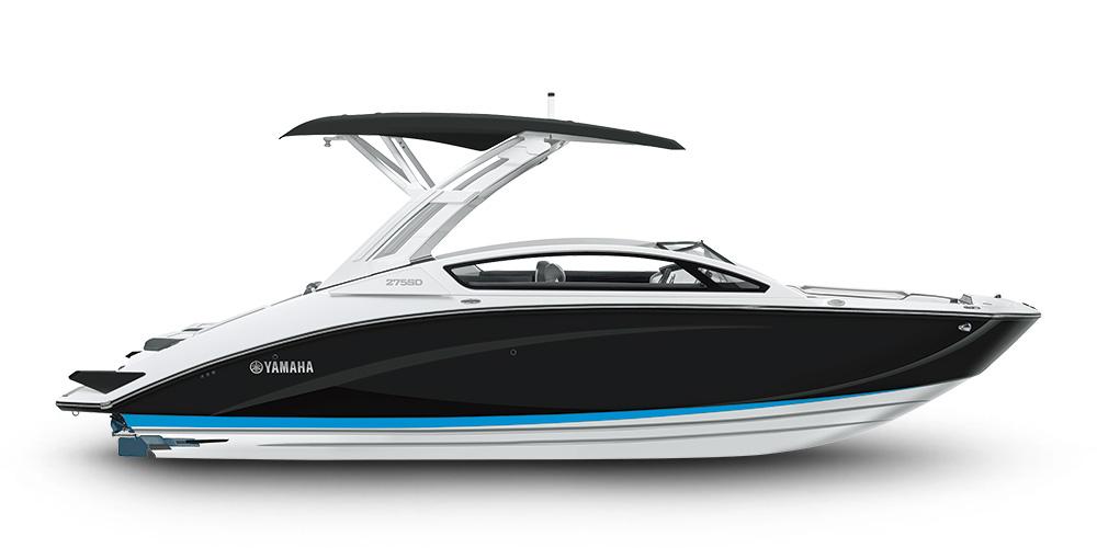 YAMAHAスポーツボート!275SD!!